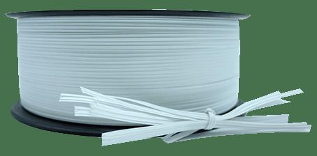 bobina alambre plastificado mascarillas