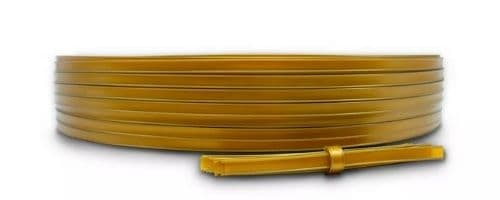 Clipband color Oro