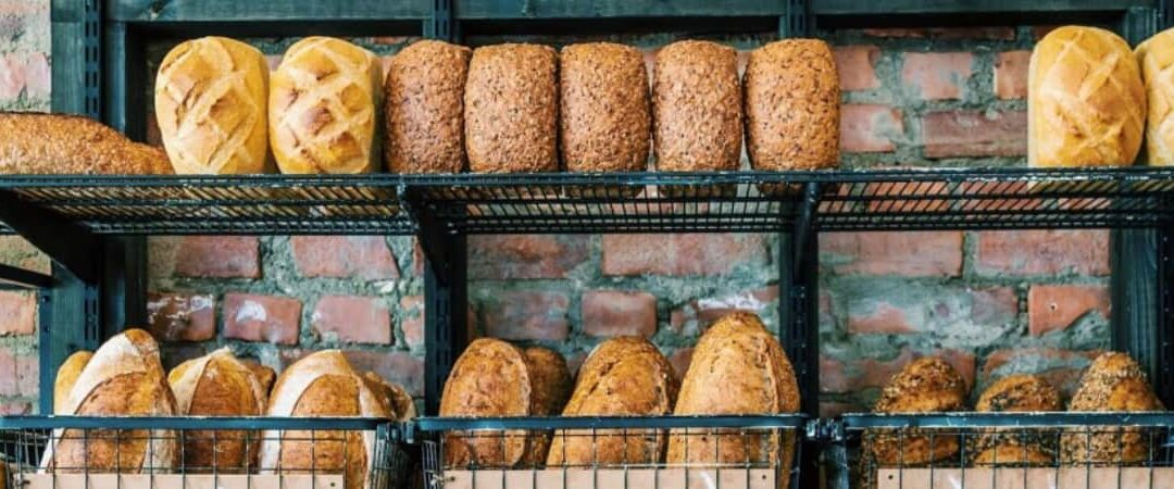 ¿Qué máquinas necesito para una panadería o repostería industrial?